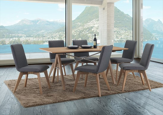 Vienna Dining Table Instyle Living